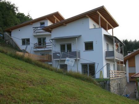 Neubauten Feldthurns