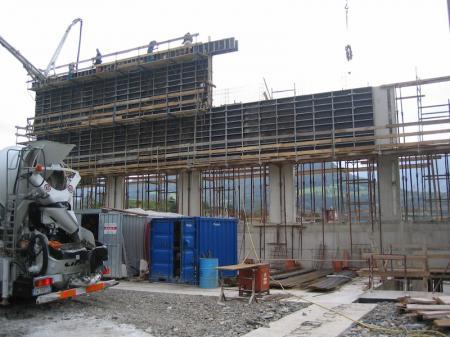 Handwerksgebäude