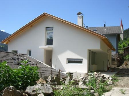 Wohnhaus Feldthurns